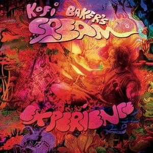 Kofi Baker's Cream Experience