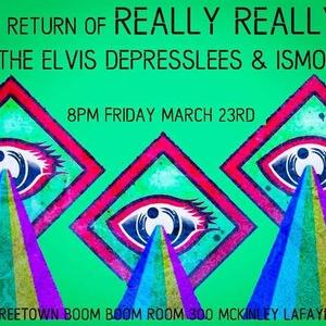 The Elvis Depresslees