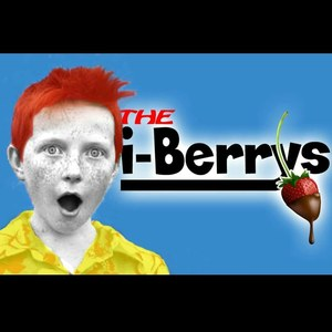 The i-Berrys Band