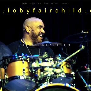 Toby Fairchild : Musician