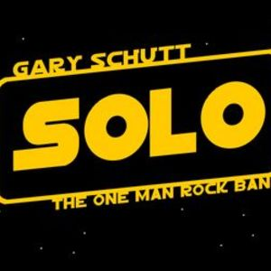 Gary Schutt One-Man-Rock-Band