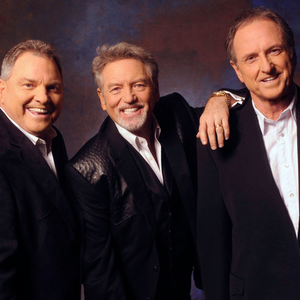 Larry, Steve, Rudy / the Gatlin Brothers