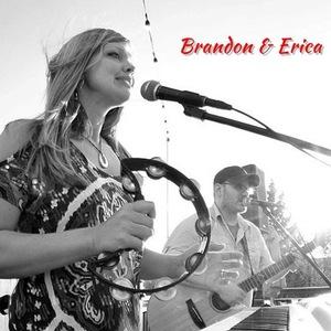 Brandon & Erica