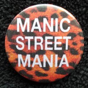 Manic Street Mania