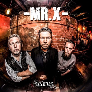 MR.X Official