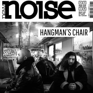 Hangman's chair official