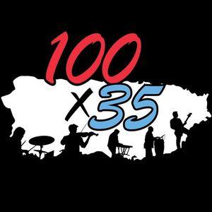 Christian Tonos y 100x35