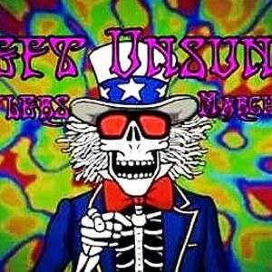 Left Unsung - Memphis Tributes Grateful Dead