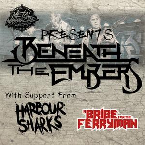 Beneath The Embers