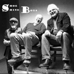 The Shoe Shine Boys