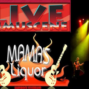 Mama's Liquor