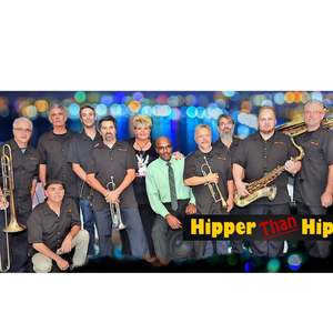 Hipper than Hip Horn Band