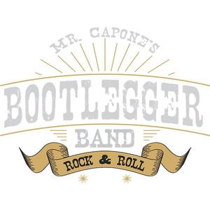 Mr. Capone's Bootlegger Band