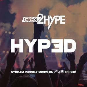 Greg 2 Hype
