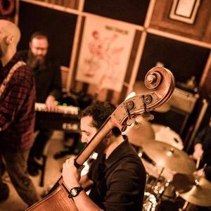 Greg Jacquin Band