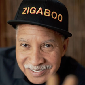 Zigaboo Modeliste