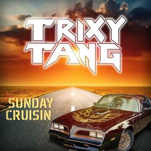 Trixy Tang