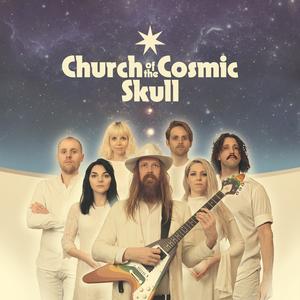 Church of the Cosmic Skull