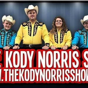 The Kody Norris Show