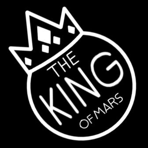 The King of Mars