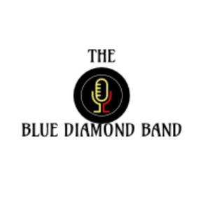 the Blue Diamond Band
