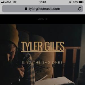 Tyler Giles