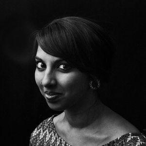 Amirtha Kidambi
