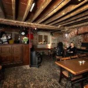 The Cellar Bar Plug and Play Night