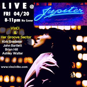 VinCi & Her Groove Sector
