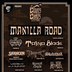 Praying Mantis UK   Rock - Metal