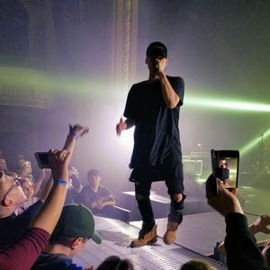 NF Tour Dates 2019 & Concert Tickets | Bandsintown