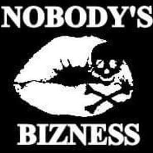 Nobody's Bizness