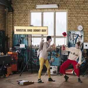 The fanclub of Kristal and Jonny Boy