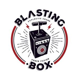BLASTING BOX