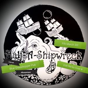 Half-A-Shipwreck