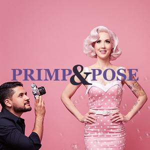 Primp & Pose Tour