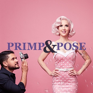 Primp & Pose Tour
