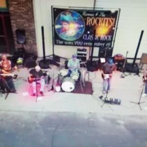 Ronnie & the Rockits!