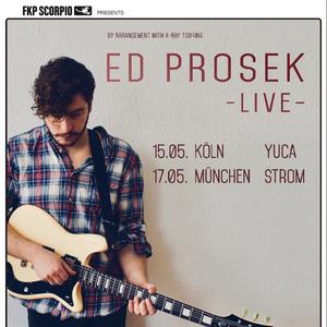 Ed Prosek