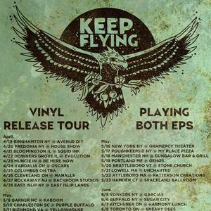 Keep Flying