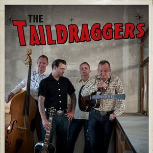 the Taildraggers