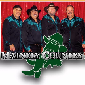 The Mainely Country Band
