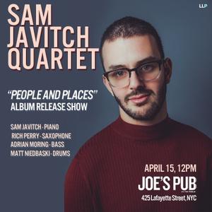 Sam Javitch