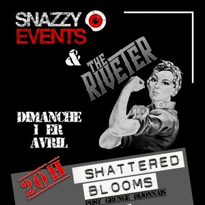 Shattered Blooms