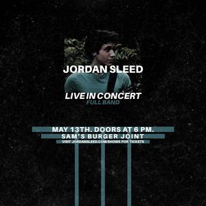 Jordan Sleed