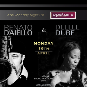 Deelee Dubé