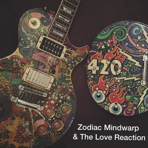 Zodiac Mindwarp and The Love Reaction