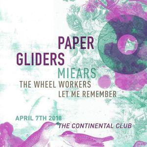 Paper Gliders