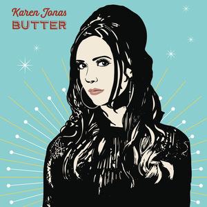 Karen Jonas Music