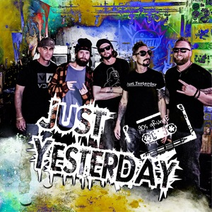 Just Yesterday